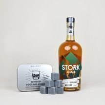 Whiskey on the Rocks - Geschenkset für Whiskeyliebhaber