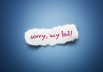 Sorry, my fail! - Telegramm