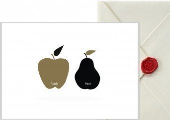 Apple - Pear